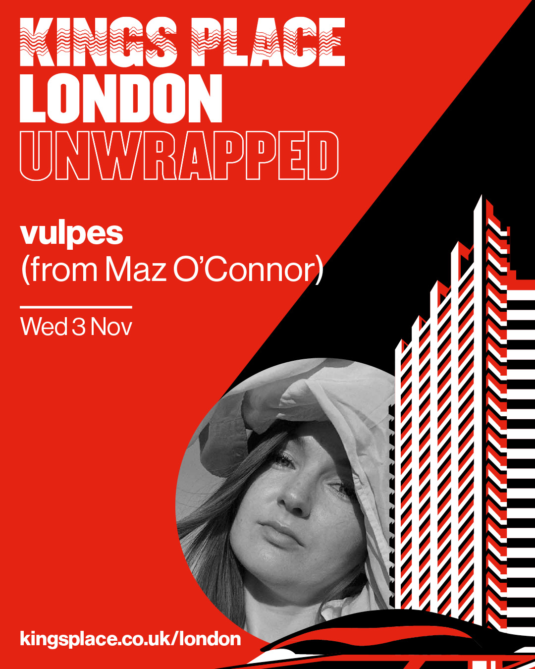 London (full band show)